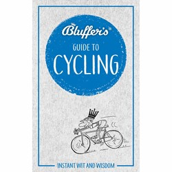 Bluffers Guide to Cycling Book