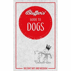 Bluffers Guide To Dogs Book