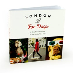 London For Dogs Book