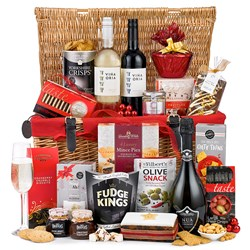 Luxury Family Christmas Hamper