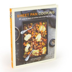 Sheet Pan Cooking Book