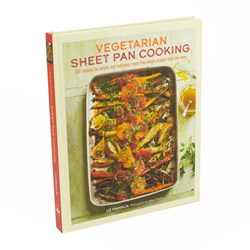 Vegetarian Sheet Pan Cooking Book