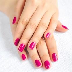 30 Minute Jessica Manicure
