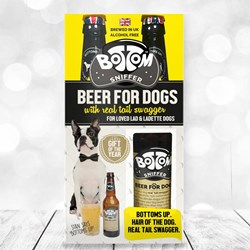 Bottom Sniffer Beer Duo Gift Pack
