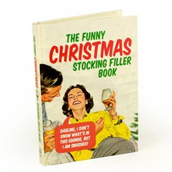 The Christmas Stocking Filler Book