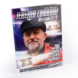 The Jeremy Corbyn Annual 2019