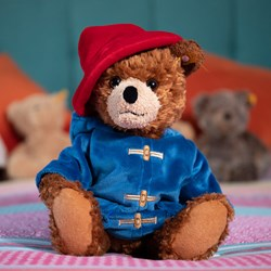 Steiff Paddington Bear