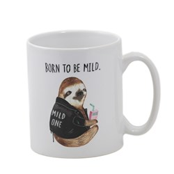 Born To Be Mild Mug