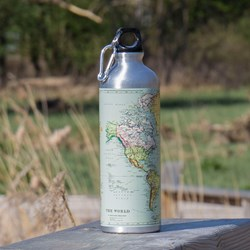 Explorer's Aluminium Water Bottle