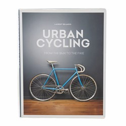 Urban Cycling Book