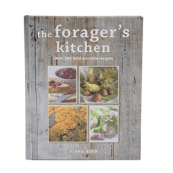The Foragers Kitchen Cookbook