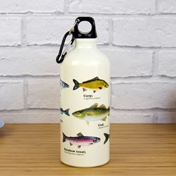 Fish Water Bottle