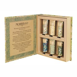 Morris Co Golden Lily Hand Cream Library