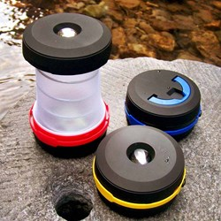 Outdoors pop up Lantern