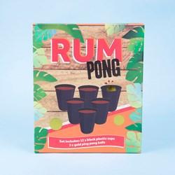 Rum Pong