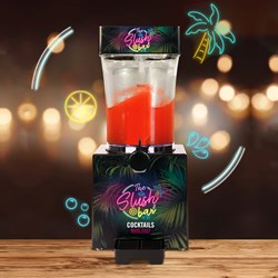 Cocktail Slushie Machine - The Slush Bar