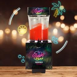 Cocktail Slushie Machine - The Slush Bar