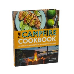 The Campfire Cookbook