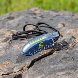 Survival Whistle Light