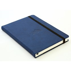 Vegan Whale Notebook