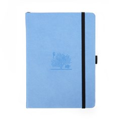 Vegan Great Barrier Reef Notebook