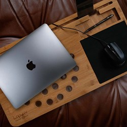 Laptop Desk Tray