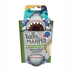 Teeth Bookmarks