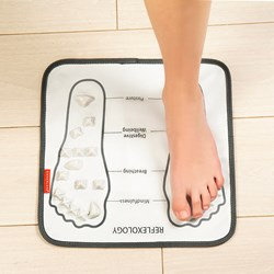 Foot Massager Reflexology Mat