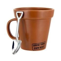 Plant Pot Mug