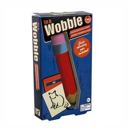 Wobble Drawing Game