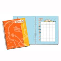 2020 Dodo Pad Desk Diary