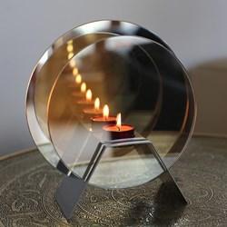 Infinity Candle