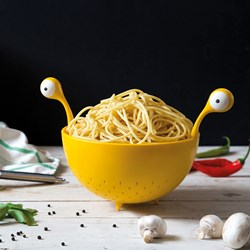 Spaghetti Monster Colander