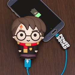 Harry Potter Characters Powerbanks