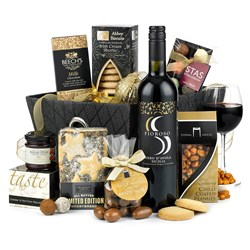 Savoury & Sweet Christmas Hamper