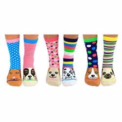 Pawsome Odd Socks