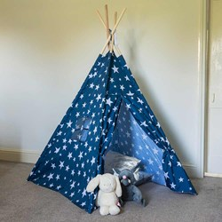Children's Play Teepee Tent