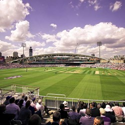 The Kia Oval Cricket Ground Tour for 2