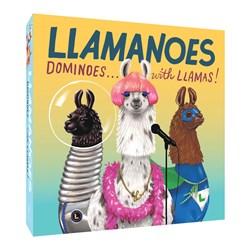 Llamanoes Game