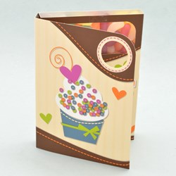 A Little Something For You Jelly Bean Greetings Card | Enjoy the sweet things in life