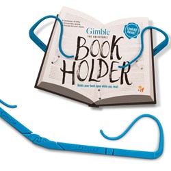 Adjustable Book Holder