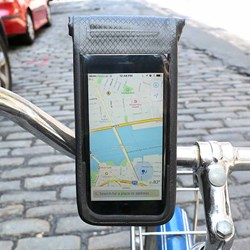 All-Weather Bike Phone Holder