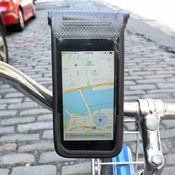All-Weather Bike Phone Holder