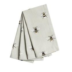 Buzzy Bees Napkins
