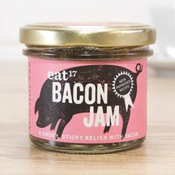 Bacon Jam - Smoky, Sticky Relish