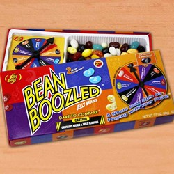 Bean Boozled Jelly Beans Game