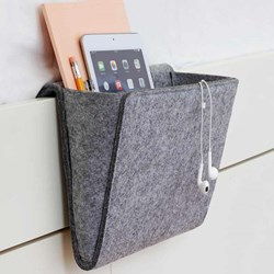 Bedside Pocket | Storage Solution!