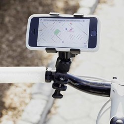 Bike Phone Holder | Cycling Accessory