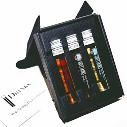 British Vodka Gift Set | Drinks in Tubes