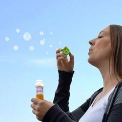 Bubble Lick Edible Bubbles | Make Them Burst With Flavour!